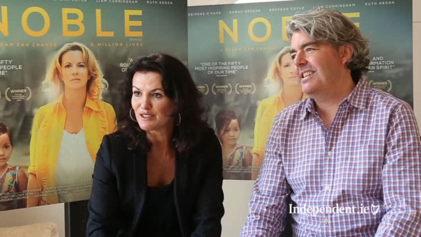 Kane New Movie About New Movie 'noble'