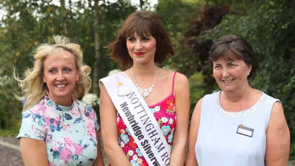 VIDEO: Meet the women keeping the Rose of Tralee in the family