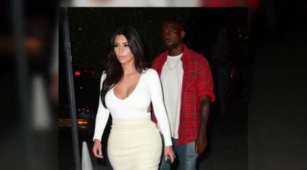 c7356fd9192 Date night with Kim Kardashian and Kanye West - Independent.ie