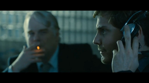 Exclusive New Clip From Philip Seymour Hoffman S Last Film A Most Wanted Man Independent Ie