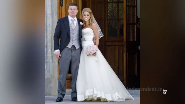 Amy Huberman And Brian ODriscoll Expecting Baby Number Two