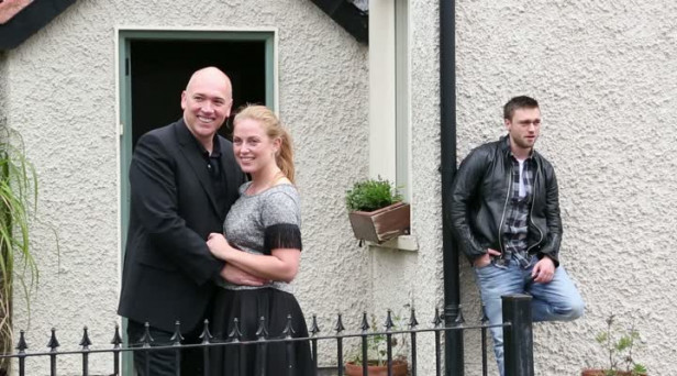 ARCHIVE VIDEO: Fair City's Paul and Niamh weigh in on latest storyline
