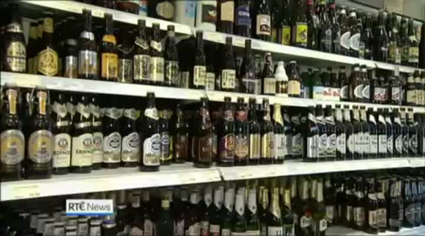 VIDEO: Shortall says new alcohol plan does not go far enough