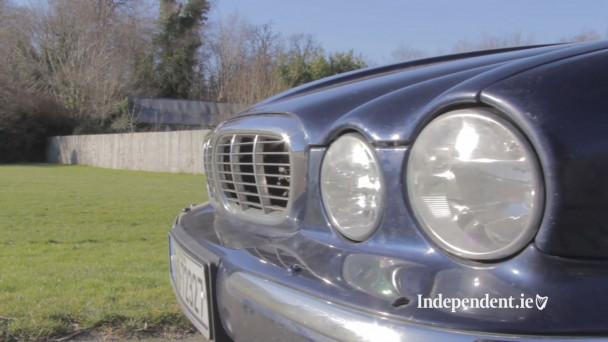 Video Should You Buy A Jaguar Xj8 From 2003 Independent Ie
