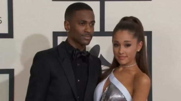 Ariana grande dating big sean interview with the breakfast