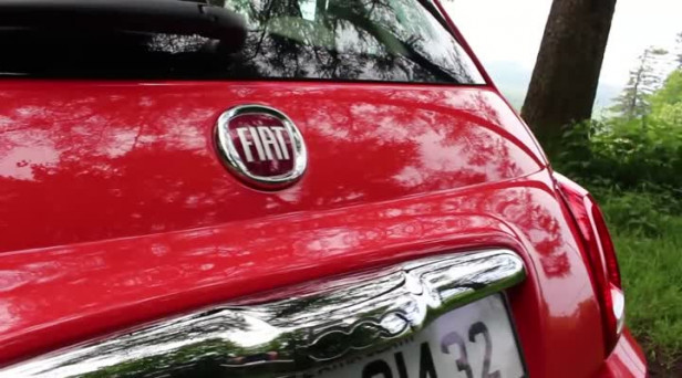 Video 2016 Fiat 500 Review The Cutest Car On The Block