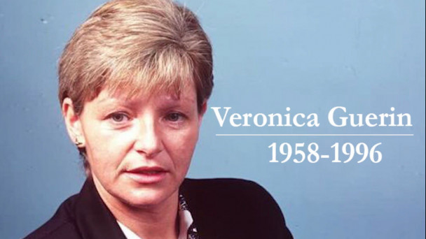 Image result for veronica guerin photos