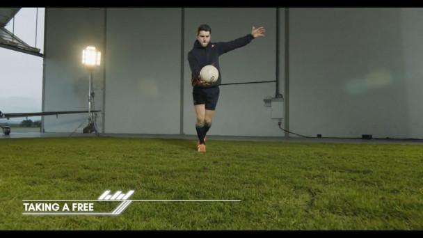 VIDEO: Bernard Brogan reveals his secret to free kick taking and more
