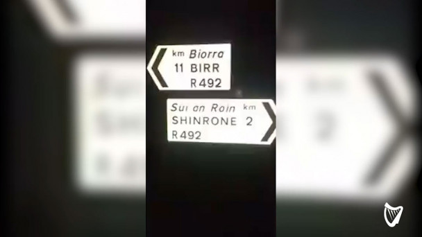 VIDEO: Offaly man's Snapchat story documenting his 22km walk home from  night out goes viral