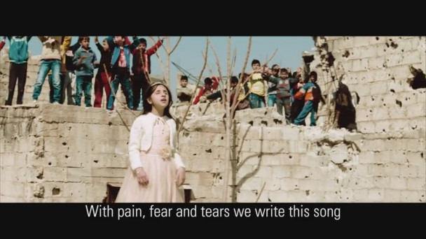 Video Song For Syria Independent Ie