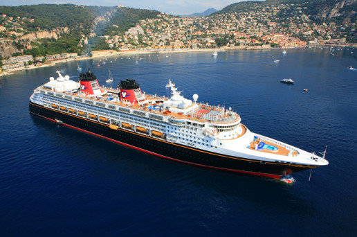 Disney Cruise Line To Set Sail For Cork And Dublin Next Year - Cruise to ireland from us