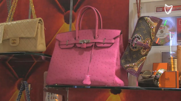 8eda94429f We have every kind of bag, from €20 to €20,000' - Dublin's Designer ...
