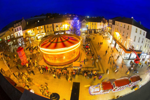 91891980c6396 Winterval in Waterford: Our family guide to Ireland's Christmas ...