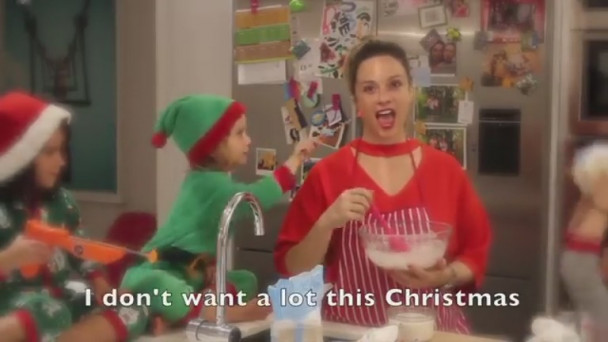 watch the best christmas song parody with a mom twist - Best Christmas Song